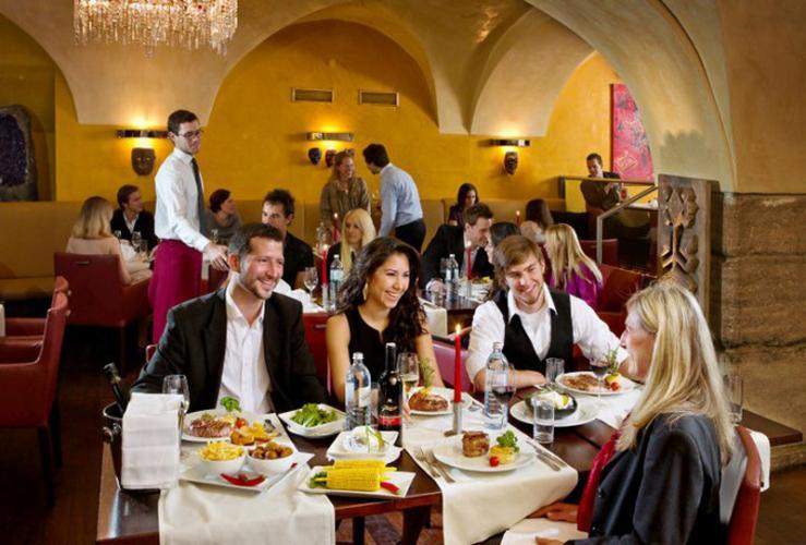 Gergely´s - Erstklassige Steaks | Wien
